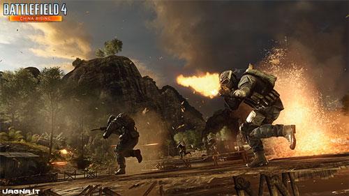 Battlefield 4 - Bloccato in Cina