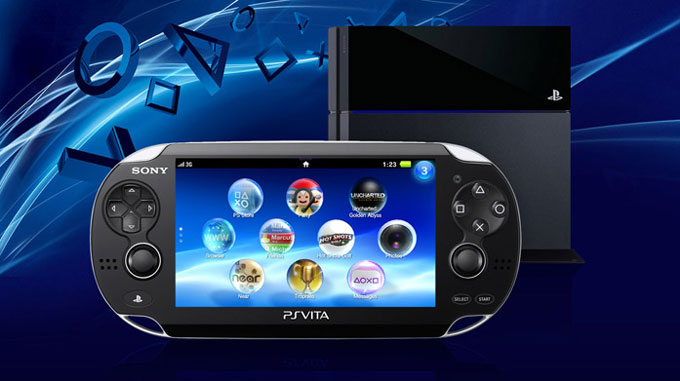 "Come collegare la PS Vita alla PlayStation 4 ""Patch"""