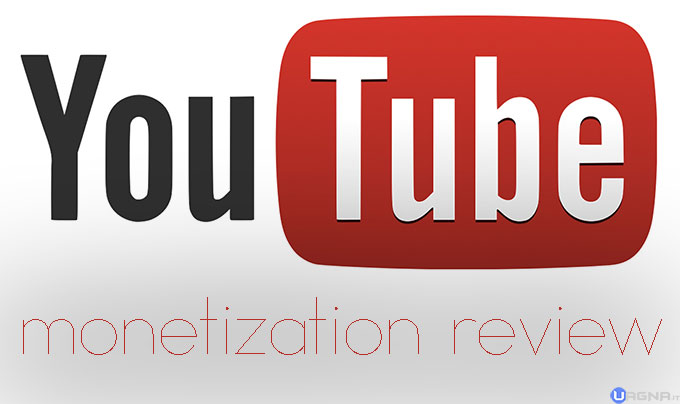 YouTube-monetization-review