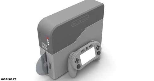 Nintendo - Nuove console in arrivo?