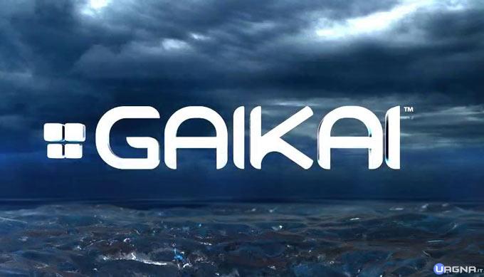Gaikaicloud