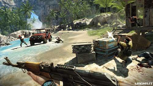 Far Cry: Wild Expedition - In arrivo a Febbraio