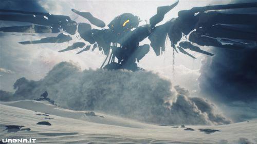Halo - Uscita prevista per il 2014
