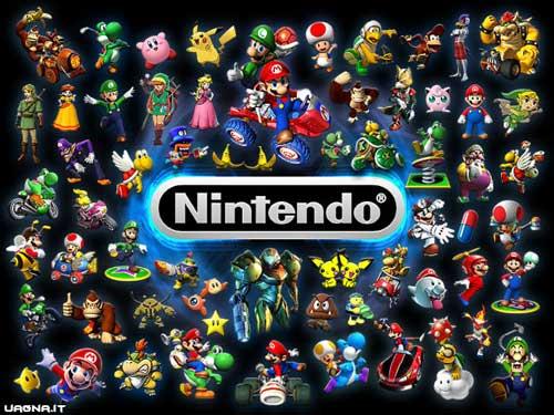 Nintendo arriverà anche su tablet e telefoni?