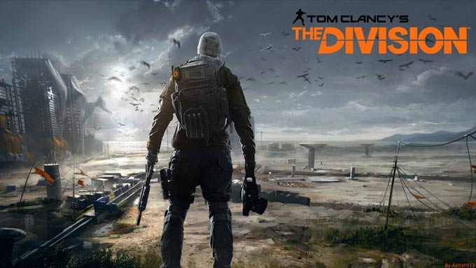 Tom Clancy's The Division Uagna.it