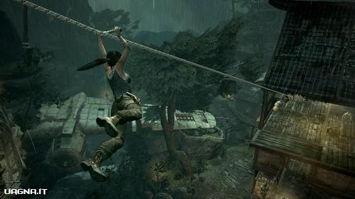 Nessun DLC sulla Storia per Tomb Raider