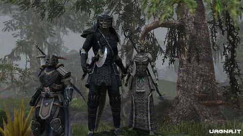"The Elder Scrolls Online - Anteprima ""2"""