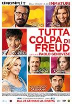"""I film del week-end: uscite del 23 Gennaio 2014 """"7"""""""