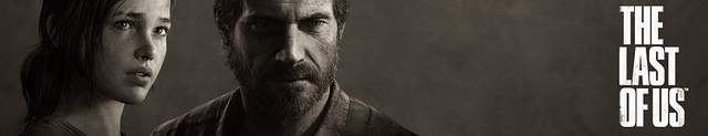 Banner The last of Us