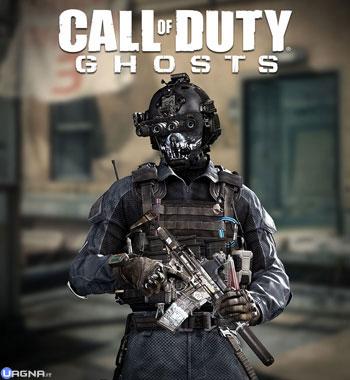 """Call of Duty Ghosts - I nuovi pacchetti personalizzazione """"4"""""""