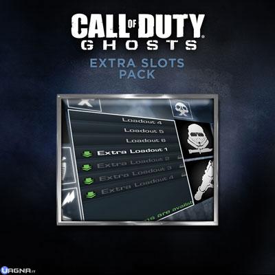 """Call of Duty Ghosts - I nuovi pacchetti personalizzazione """"3"""""""