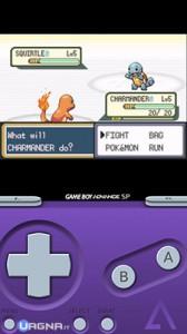 Emulatore pokemon IOS