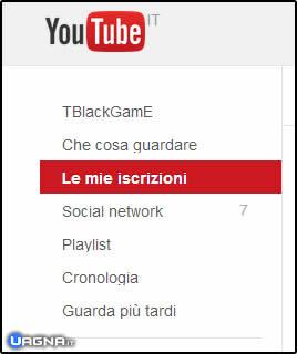 Feed Youtube 1