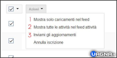 Feed Youtube 5