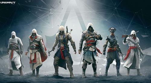 """Nessun Assassin's Creed sarà ambientato nell'epoca attuale """"2"""""""