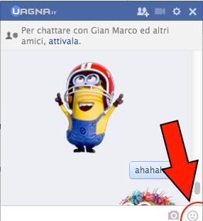Come Scaricare Le Emoticon Di Cattivissimo Me Animate Per Facebook