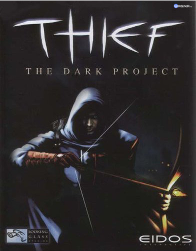 Thief Dark project Anteprima