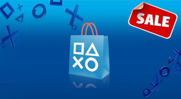 PlayStation Store Sconti PSN