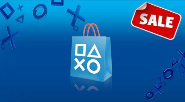 PlayStation Store Sconti PSN