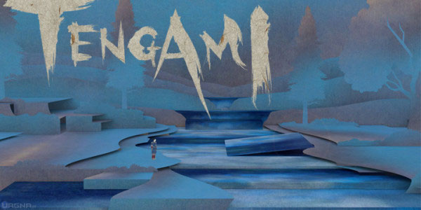 "Tengami - un gioco all'interno di un libro ""patch"""