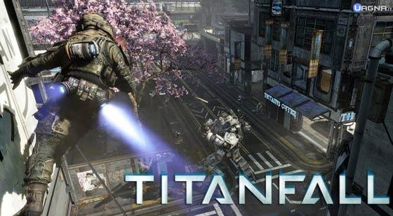 titanfall-demo
