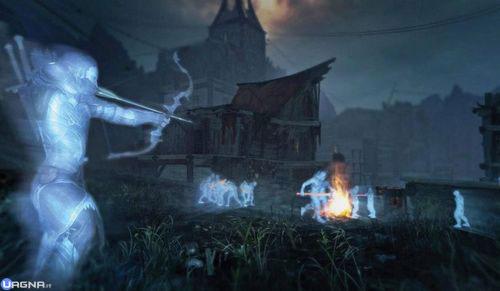 """La Terra di Mezzo: L'ombra di Mordor - Anteprima """"3"""""""