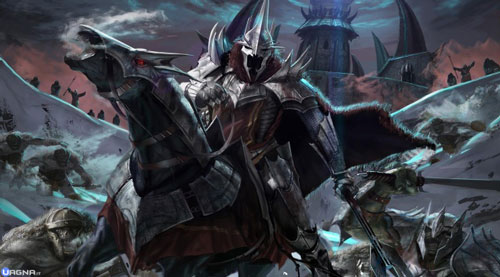 """La Terra di Mezzo: L'ombra di Mordor - Anteprima """"4"""""""