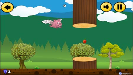 "Ecco le alternative a Flappy Bird ""5"""