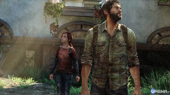 the last of us uagna