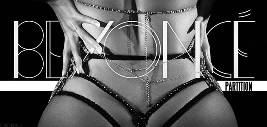 Partition---Beyoncé