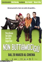 "I film al cinema del week-end: uscite del 20 Marzo 2014 ""6"""
