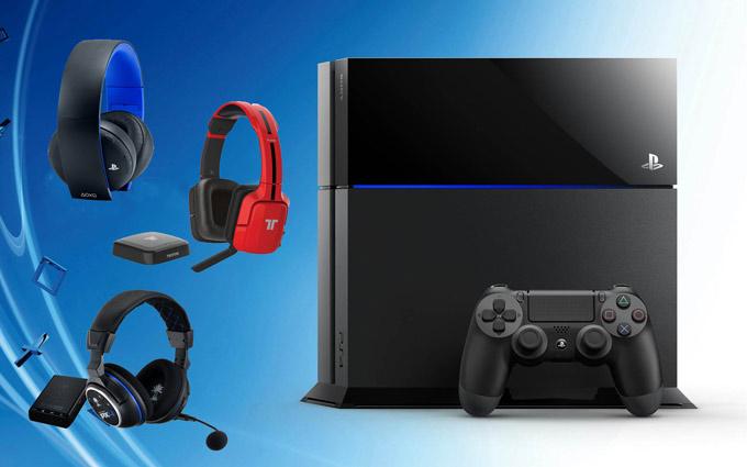 Tutte le migliori cuffie compatibili con PS4 - UAGNA 139a4497b3ce