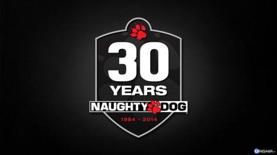 NaughtyDog-30anni