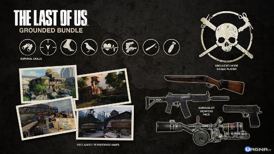 The last of us grounded dlc