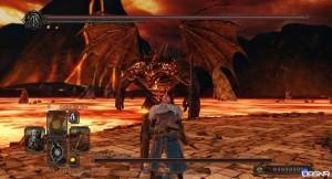 dark-souls-2--il-Vecchio-Re-di-Ferro