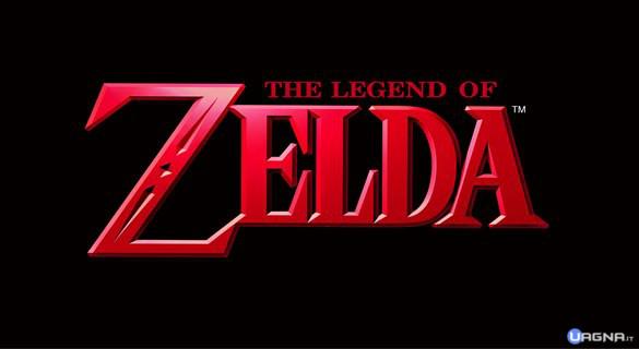 zelda_serie_logo