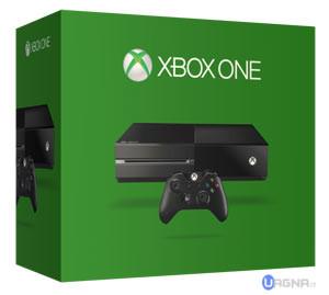 XboxOne no kinect