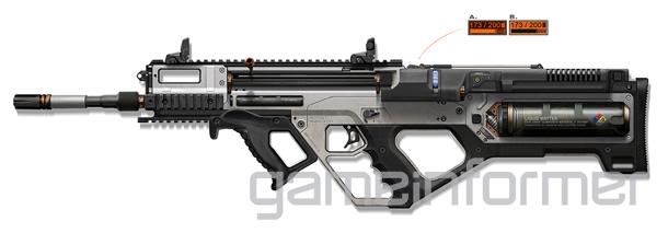 Arma Advanced Warfare