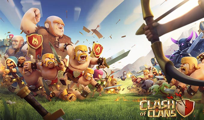 Clash-of-Clans