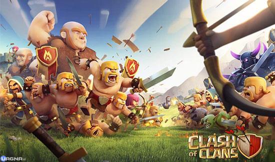 Clash of Clans Indice