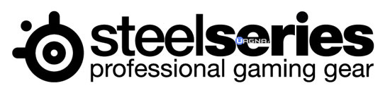SteelSeries Logo