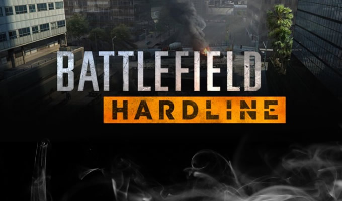 battlefield hardline vetrina