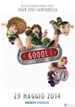 goool-poster