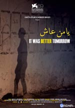 it-was-better-tomorrow-pster