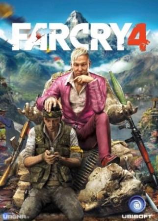 Far Cry 4 annuncio ufficiale