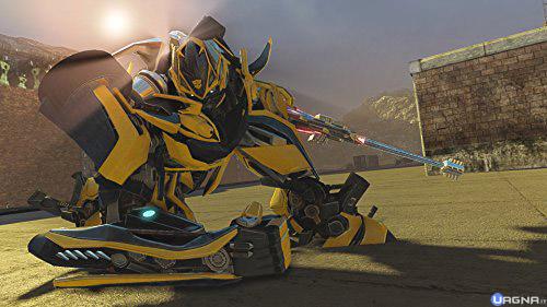 Transformers : Rise of the Dark Spark - Dettagli e modalità di gioco