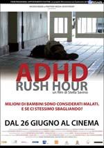 la-locandina-di-adhd-rush-hour