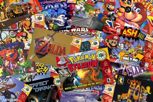 n64games