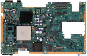 PS2-SCPH-30001-Motherboard