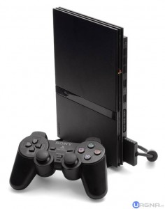 PS2-slim-console